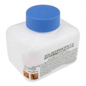 Soldeerwater-soflux-extra