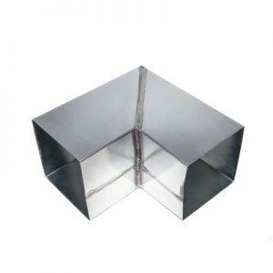 zinken-bocht-90-graden-vierkant